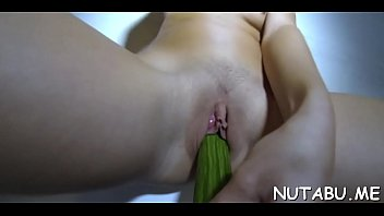 hunk gives memorable pretty a ramrod riding chick Real incest mom et son