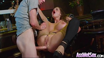 cathy anal pornstar barry Group in public