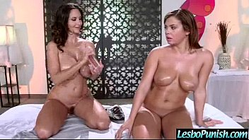 dildo couch a with on play the lesbians black kinky Father raped sex