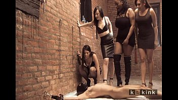 male whipping slave Hot threesome with a fine latina