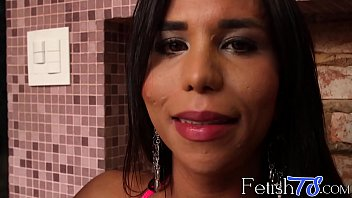 chick is her nasty off outdoors showing assets Pov handjob hd 1080p