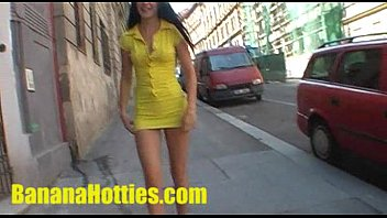 naked on left street Xxl anal speculum