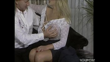 ball handjob busting Real mom forces son creampie