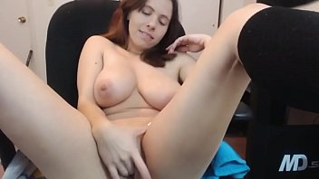 aunty seeing guy masturbating Real brorher and sister
