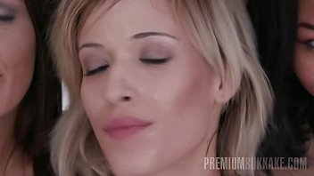 style cum a after the guards swallows security ashley doggy Olga barz logan