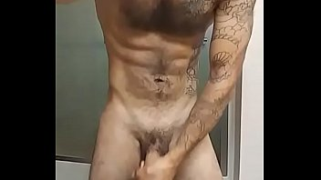ben dover long ashley Mature busty woman in shower