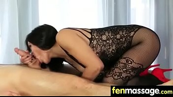 massage cunt my skinny Teasing cock cumming on pussy