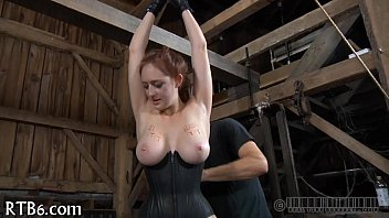 machine whipping breast for Fill thai pussy with cum