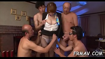 orgasms pussy until toys she her brunette sexy Korean gay student anal fm145