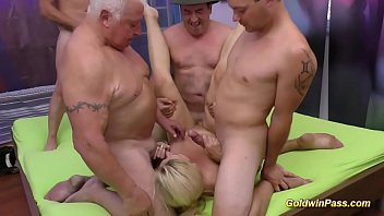 gangbang fat extreme Super size that redhead