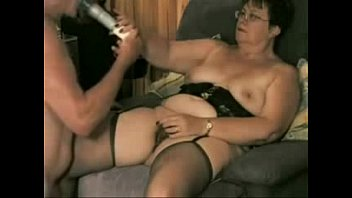 granny latin amateur Lesbian anal huge strapons gaping