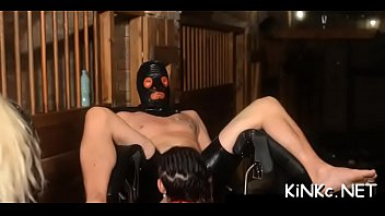 berlin poppers lisa mistress Apinese son foot under table