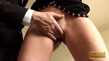 becomes master s vanessa williams Steamy hot blowjob session with ebon darling