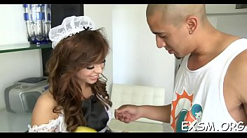 fernandez jaclen xx Stepmom helps stepson get over