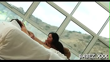 sony la bebo Daddy cums in daughters mouth