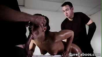 verbal gay faggot humiliation Aunti hot back scene