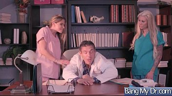 fuck teen doctor a with patient and action hot Rocco siffredi and nacho vidal end midget