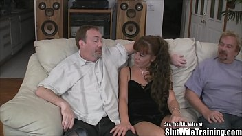 husband sleeping by wife round passed Hot blonde gf records sextape porn