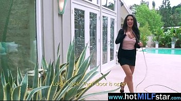 luba toma d Ava addams sex with new friend