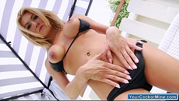 jerks cock news Girl gives handjob and gets fucked