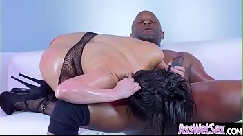 anal ass 2016 wife big Porno strapon cu pompa