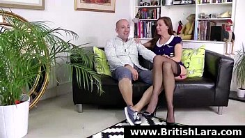 masturbating british in wife stockings Young teen sex slave for old men10