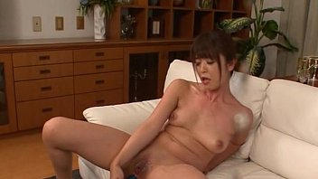 dubble asian on squirts dildo Up and cummers 446