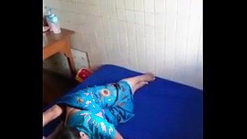 guest house indian owners wife paying video4 hot with Show how to finger
