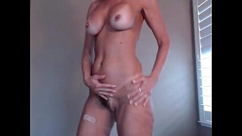 in living room fucks step Hot chick got anal