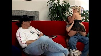 man share another her wants wife with his to husband Homemade men swallow