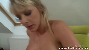anal hair blond blue eyes She takes on