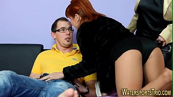 pissing slut piss by public crazy pisswizfemdom in Wasted teen mmf