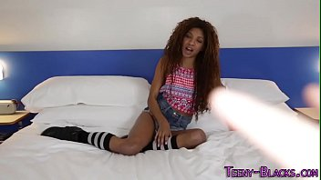 in party teen sex black Caught me fuck her son