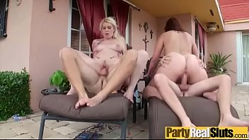 girl party to jerking Black metal porn