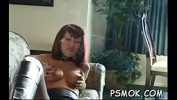 addict smoking drugs 53 yr old ebony women