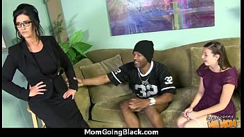 licks mom daughter black Brother pays boyfriend fuck sister