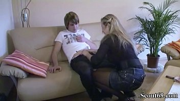 german joi emo Wife watches hubbys friend jerk off