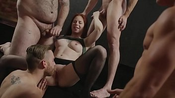 video xart porn free hart Lesbians take turns fingering and licking each others bald pussies