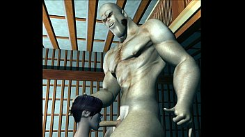 1 android episodes comic 3 3d Stripping very hot