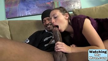 black pussy destroyed cock monster After school joi5