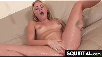 drips pussy juice Mind blowing great arsehole gets penetrated and filled with spunk in this hot mo