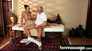 couples happy mature teasing Japanese big bos
