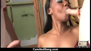 gangbang busty homemade Wife suprised stranger