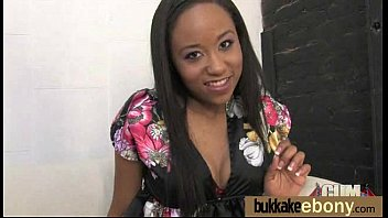 ebony real sisters guy white first camera on fucking ever time a Flip flop of stefydan