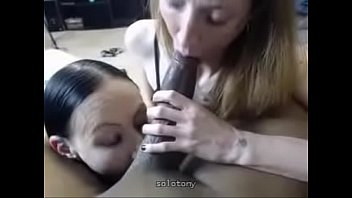 black on blowjob african double Schoolgirl sabrina banks gets her twat pounded by teacher