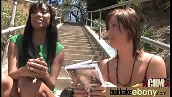 tribbing black girls movies lesbian Son forced milk suck