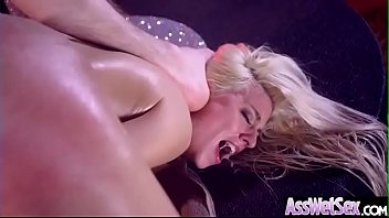 sex butt on anal having tape big in girlfriend lingerie Amateur indian girl