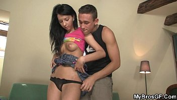 bro and sestr Gay forced throat abused bondaged snuff