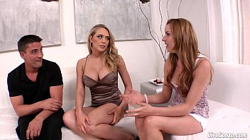 beautiful during day earth threesome besties celebration Everything butt isis love savannah fox dayna vendetta