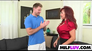 vanessa becomes s master williams This massage guy will fuck your wife